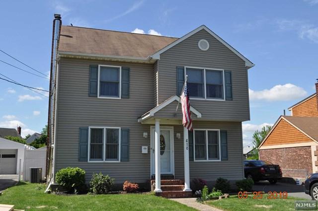 416 Main Avenue, Wallington, NJ 07057 (MLS #1924325) :: William Raveis Baer & McIntosh