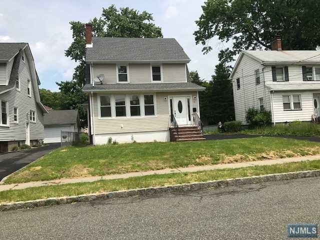 11 Amelia Street, Montclair, NJ 07042 (#1924330) :: Group BK