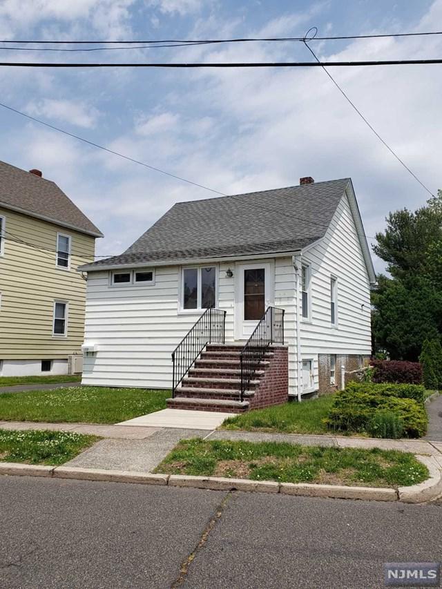123 Court Avenue, Lyndhurst, NJ 07071 (#1924467) :: Group BK