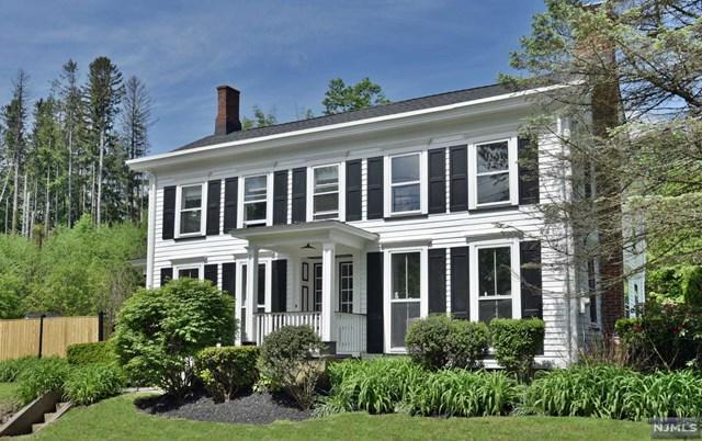 1225 Macopin Road, West Milford, NJ 07480 (MLS #1924471) :: The Dekanski Home Selling Team