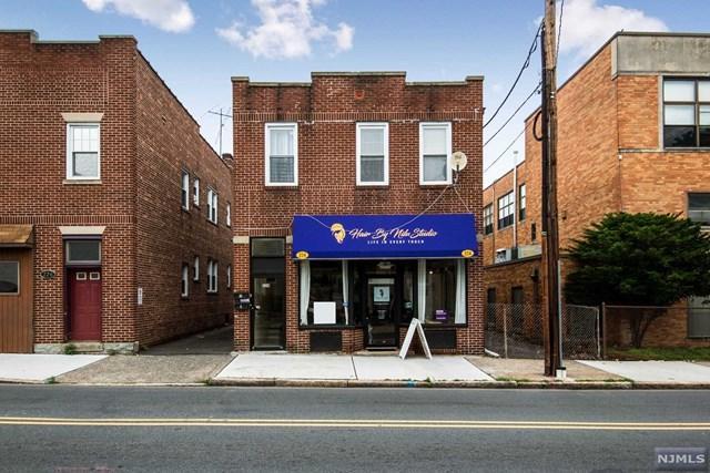 224 Tremont Avenue, East Orange, NJ 07018 (MLS #1927150) :: William Raveis Baer & McIntosh