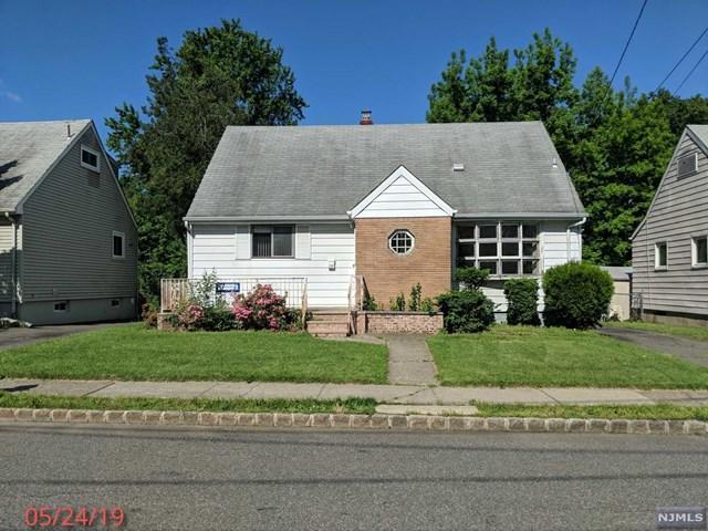 259 Fairway Avenue, Belleville, NJ 07109 (MLS #1928075) :: William Raveis Baer & McIntosh