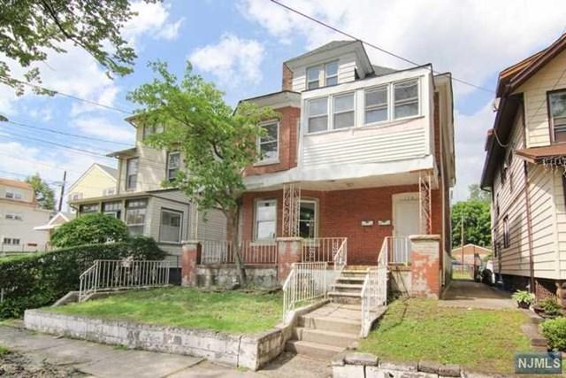 178 Joralemon Street, Belleville, NJ 07109 (MLS #1928369) :: William Raveis Baer & McIntosh