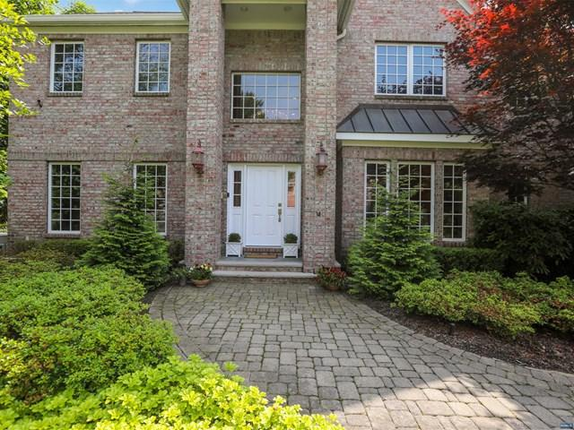 14 Maplewood Road, Closter, NJ 07624 (MLS #1928695) :: William Raveis Baer & McIntosh