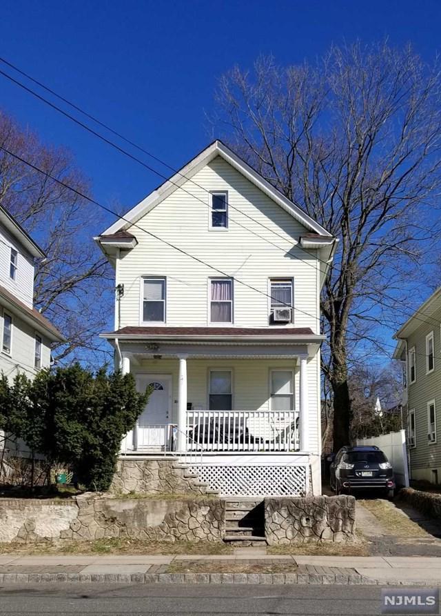 247 Pindle Avenue, Englewood, NJ 07631 (MLS #1928735) :: William Raveis Baer & McIntosh
