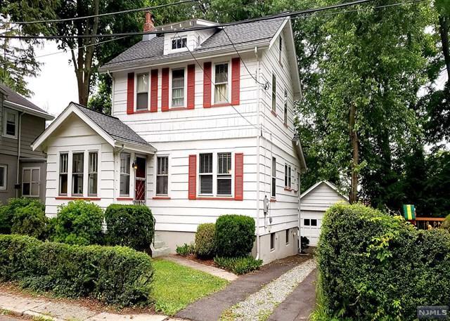 6 Howard Place, Englewood, NJ 07631 (MLS #1928982) :: William Raveis Baer & McIntosh