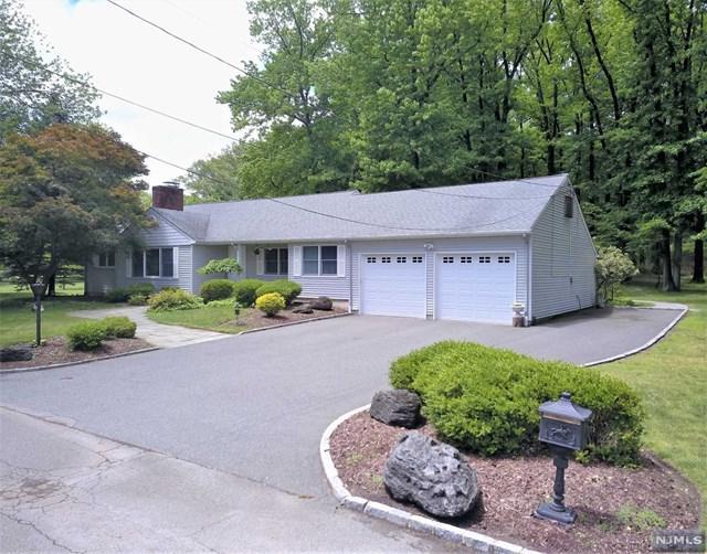 2 Birch Avenue, North Caldwell, NJ 07006 (MLS #1929385) :: William Raveis Baer & McIntosh