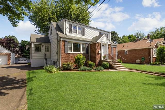 260 New Milford Avenue, Dumont, NJ 07628 (MLS #1930159) :: William Raveis Baer & McIntosh
