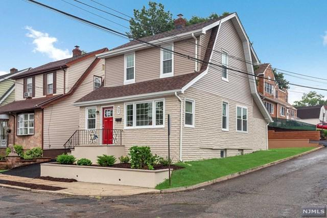 37 Gless Avenue, Nutley, NJ 07110 (MLS #1932398) :: Team Braconi | Prominent Properties Sotheby's International Realty