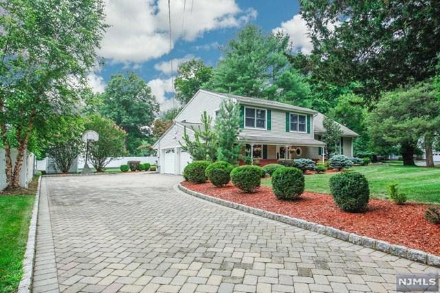 324 Spring Street, River Vale, NJ 07675 (MLS #1933276) :: William Raveis Baer & McIntosh