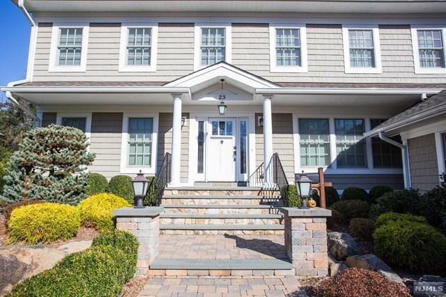 23 Sisson Terrace, Tenafly, NJ 07670 (#1933744) :: Group BK