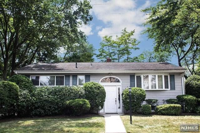545 Roosevelt Avenue, River Vale, NJ 07675 (MLS #1933962) :: William Raveis Baer & McIntosh