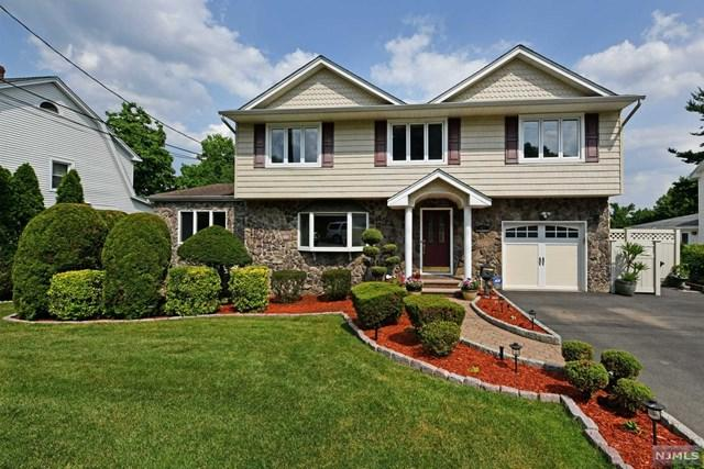 165 Grand Boulevard, Emerson, NJ 07630 (MLS #1936336) :: William Raveis Baer & McIntosh