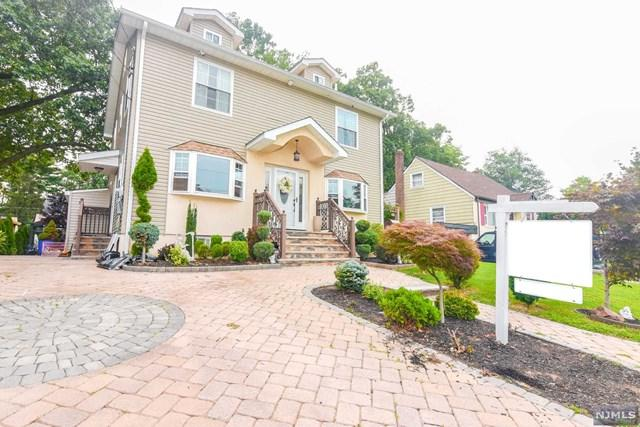 20 S Paula Drive, Bergenfield, NJ 07621 (#1938032) :: Group BK