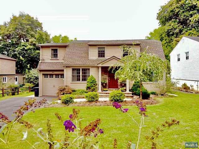 15 Park View Drive, Park Ridge, NJ 07656 (MLS #1942147) :: William Raveis Baer & McIntosh