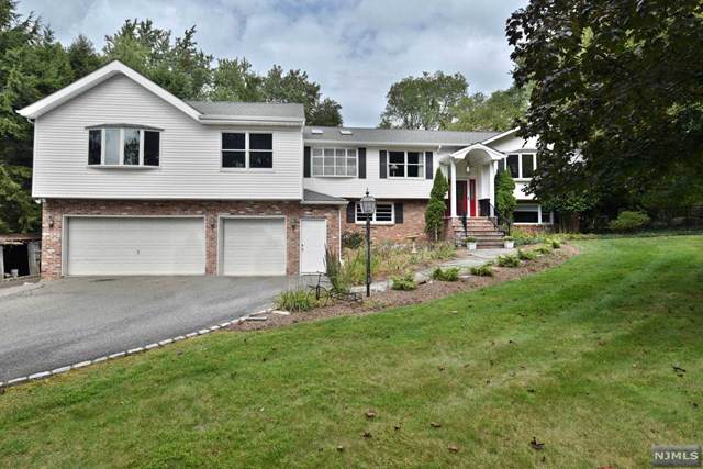 15 Masonicus Road, Mahwah, NJ 07430 (#1942950) :: Group BK