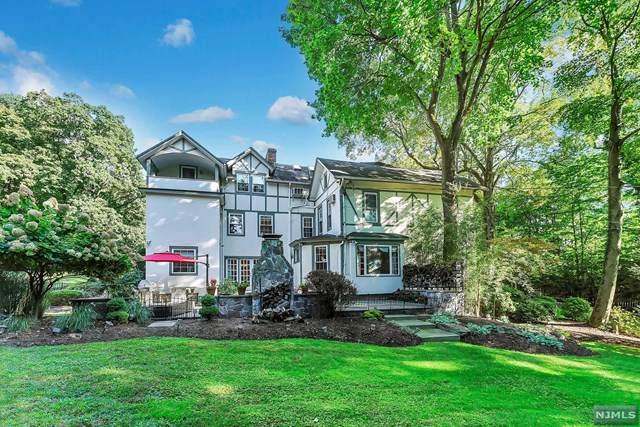 843 Closter Dock Road, Alpine, NJ 07620 (MLS #1943914) :: William Raveis Baer & McIntosh