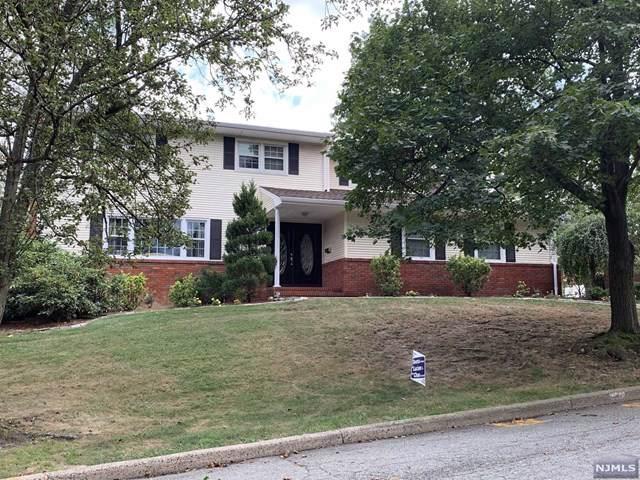 361 Forest Drive, Englewood Cliffs, NJ 07632 (#1944726) :: Proper Estates