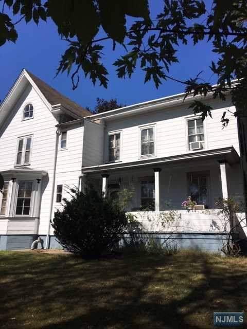 605 Rivervale Road, River Vale, NJ 07675 (MLS #1944823) :: William Raveis Baer & McIntosh