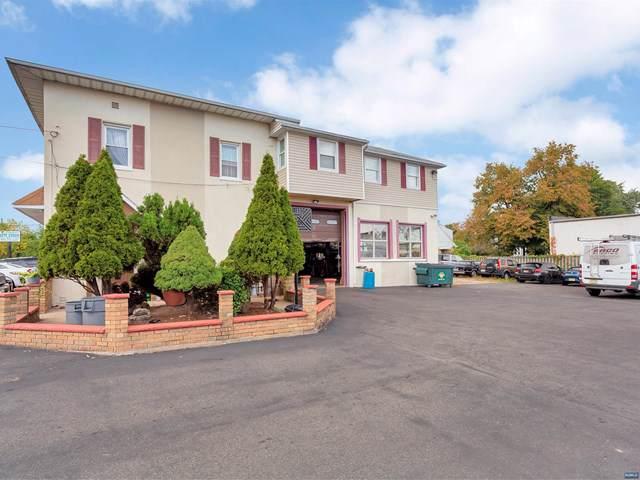 40 Saddle River Road, South Hackensack, NJ 07606 (MLS #1944847) :: RE/MAX Ronin