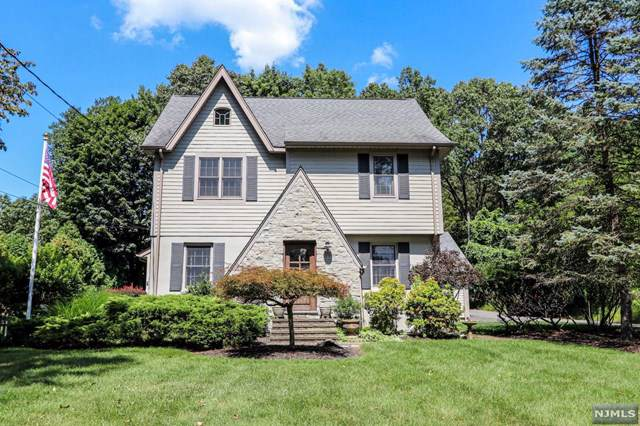 336 Old Tappan Road, Old Tappan, NJ 07675 (MLS #1945165) :: William Raveis Baer & McIntosh