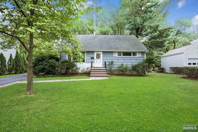 16 Beechwood Road, Cresskill, NJ 07626 (MLS #1946049) :: William Raveis Baer & McIntosh