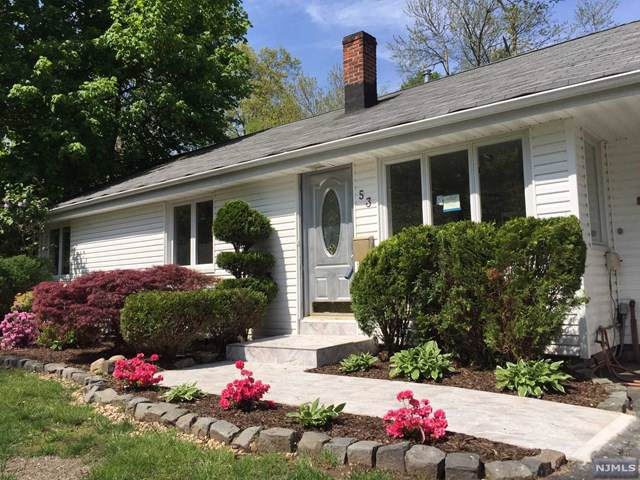 53 Delmar Avenue, Cresskill, NJ 07626 (MLS #1946155) :: William Raveis Baer & McIntosh