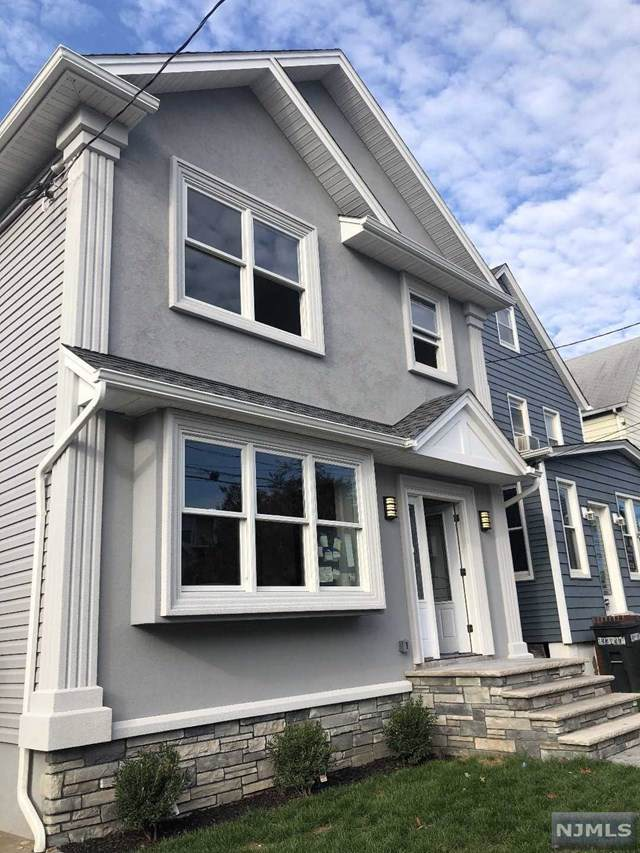 105 Dewey Street, Garfield, NJ 07026 (MLS #1946374) :: William Raveis Baer & McIntosh