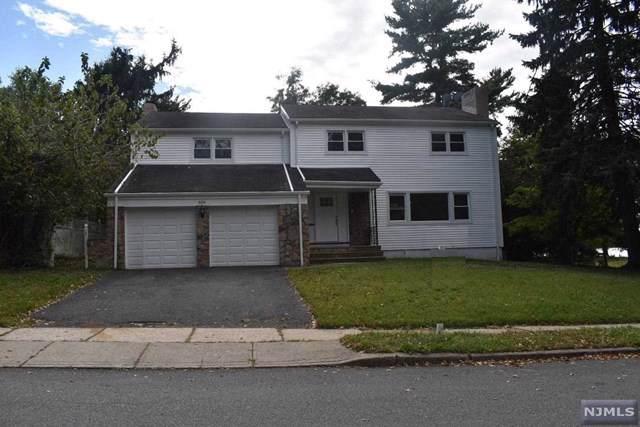 654 Pomander Walk, Teaneck, NJ 07666 (MLS #1946517) :: William Raveis Baer & McIntosh