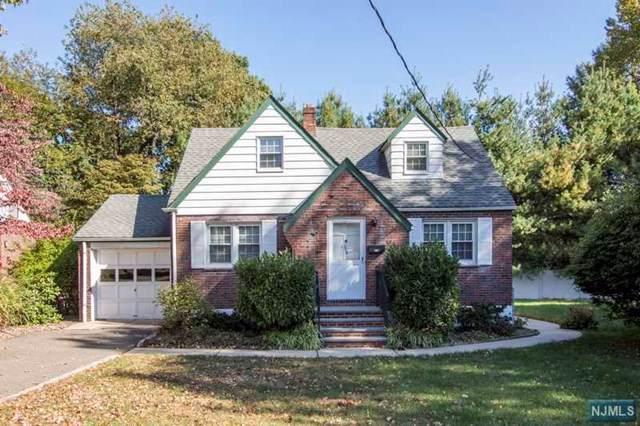 370 Knickerbocker Road, Cresskill, NJ 07626 (#1946885) :: Proper Estates