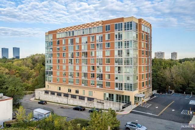 800 12th Street #508, Palisades Park, NJ 07650 (MLS #1946895) :: RE/MAX Ronin