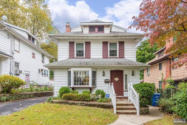 159 W Newell Avenue, Rutherford, NJ 07070 (MLS #1946923) :: William Raveis Baer & McIntosh