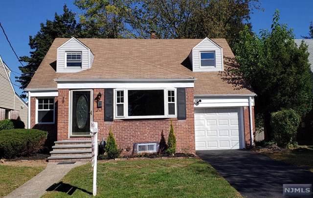 19 Walnut Street, Teaneck, NJ 07666 (#1947274) :: Proper Estates
