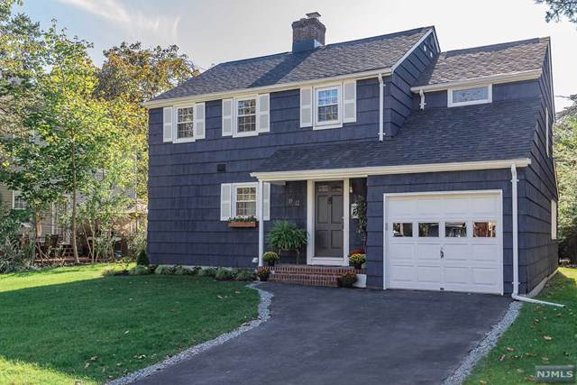 19-12 Radburn Road, Fair Lawn, NJ 07410 (MLS #1947874) :: William Raveis Baer & McIntosh