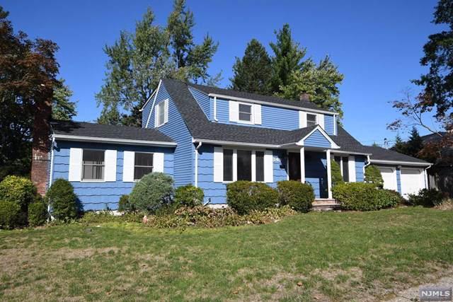 349 E Woodland Road, New Milford, NJ 07646 (#1948500) :: NJJoe Group at Keller Williams Park Views Realty