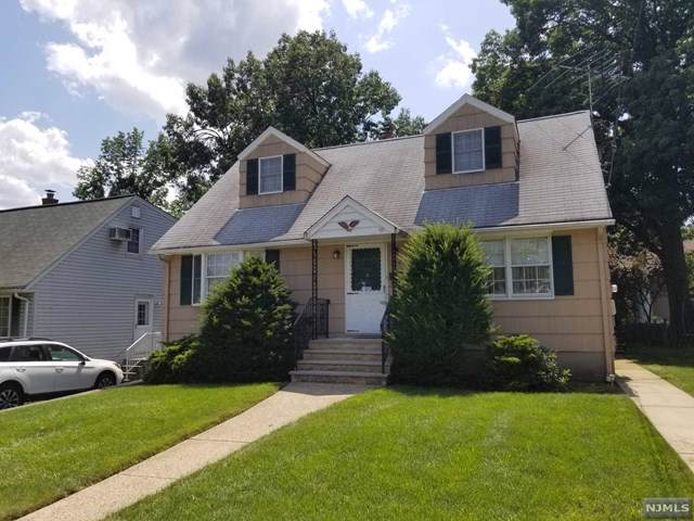 190 Stone Street, Maywood, NJ 07607 (#1949618) :: NJJoe Group at Keller Williams Park Views Realty