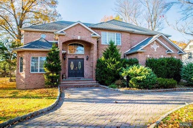 351 Livingston Street, Norwood, NJ 07648 (MLS #1949831) :: William Raveis Baer & McIntosh