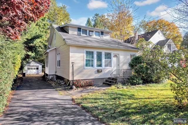 573 Barnett Place, Ridgewood, NJ 07450 (MLS #1949948) :: William Raveis Baer & McIntosh