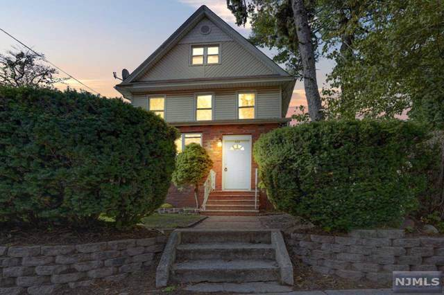 498 Broad Avenue, Englewood, NJ 07631 (MLS #1950637) :: William Raveis Baer & McIntosh