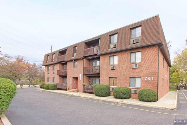 760 Mill Street C-5, Belleville, NJ 07109 (MLS #1950924) :: William Raveis Baer & McIntosh