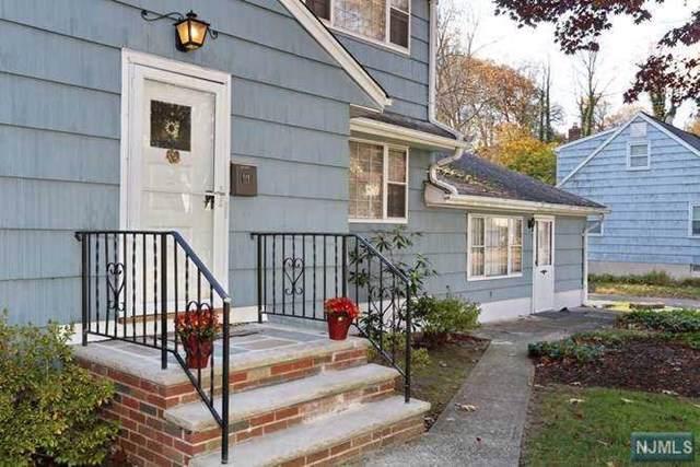 111 Ash Street, Westwood, NJ 07675 (MLS #1951050) :: William Raveis Baer & McIntosh