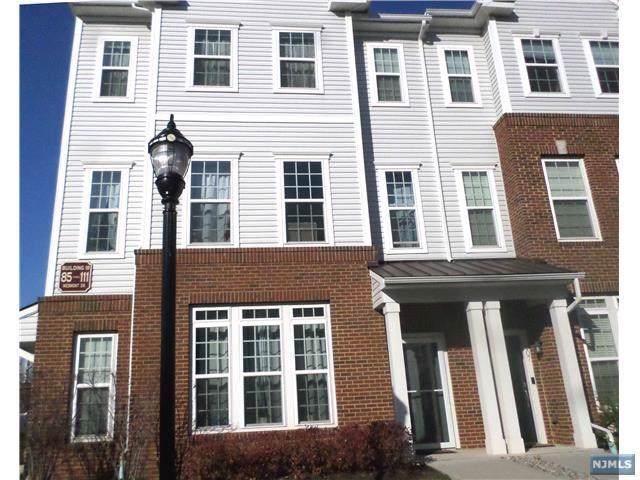 105 Wesmont Drive, Wood Ridge, NJ 07075 (#1951359) :: NJJoe Group at Keller Williams Park Views Realty