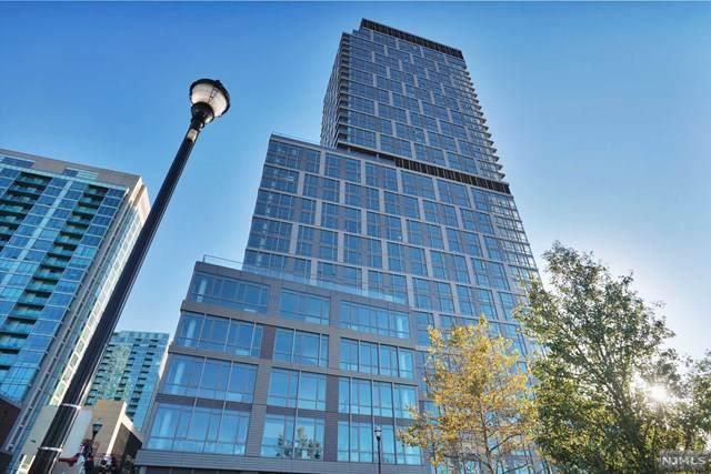 75 Park Lane #607, Jersey City, NJ 07302 (MLS #1951408) :: Team Francesco/Christie's International Real Estate