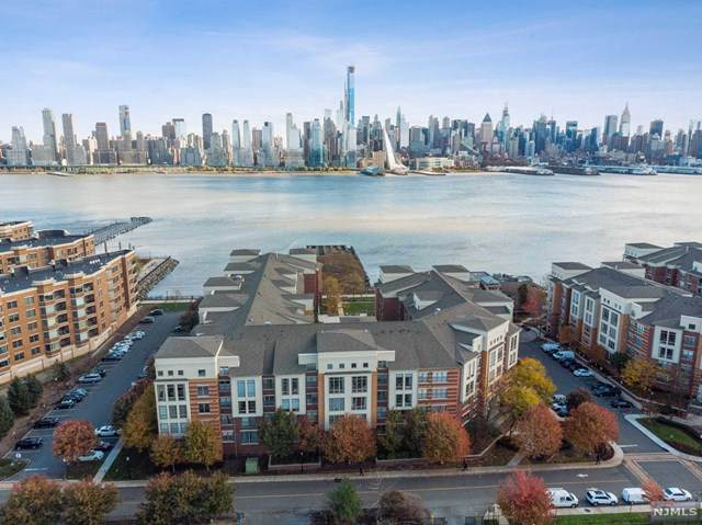 24 Ave At Port Imperial #235, West New York, NJ 07093 (MLS #1951551) :: Team Francesco/Christie's International Real Estate