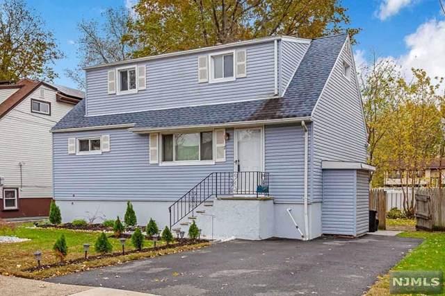 7 Bertolotto Avenue, Little Ferry, NJ 07643 (#1951604) :: NJJoe Group at Keller Williams Park Views Realty