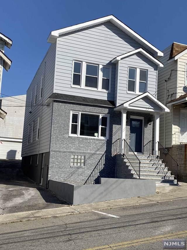 1502 91st Street, North Bergen, NJ 07047 (MLS #1951716) :: Team Francesco/Christie's International Real Estate