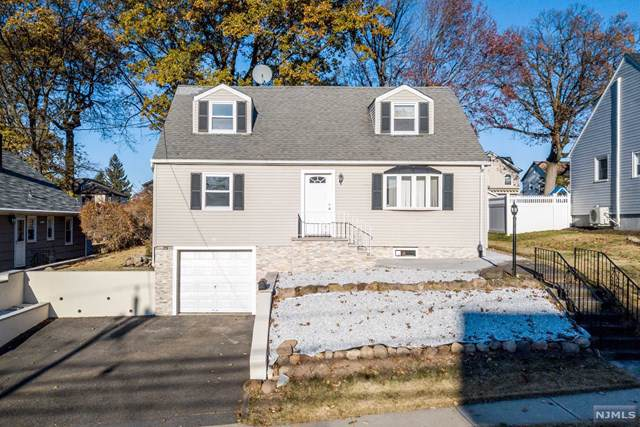 319 Highland Avenue, Wood Ridge, NJ 07075 (#1951751) :: NJJoe Group at Keller Williams Park Views Realty