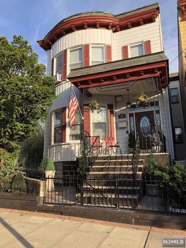 1110 Central Avenue, Union City, NJ 07087 (MLS #1951827) :: Team Francesco/Christie's International Real Estate