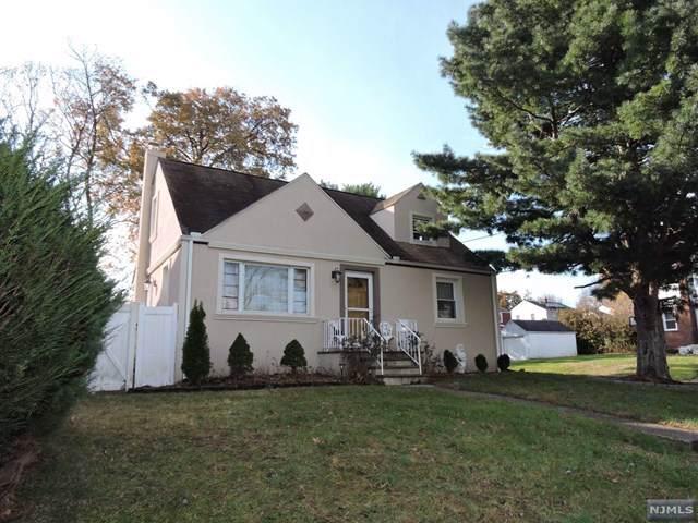 66 Maiden Lane, Bergenfield, NJ 07621 (#1952736) :: Proper Estates