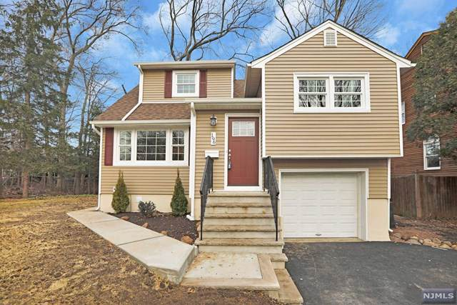 196 Palisade Avenue, Emerson, NJ 07630 (MLS #1953694) :: William Raveis Baer & McIntosh
